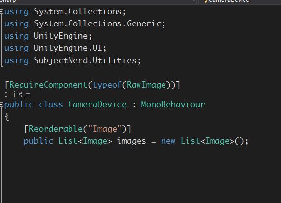 Unity3D编辑器:数组和List在Inspector显示样式,支持嵌套 - 第1张  | 大腿Plus