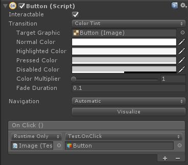 Unity3D UGUI:UI组件及GameObject的事件监听系统 - 第1张  | 大腿Plus